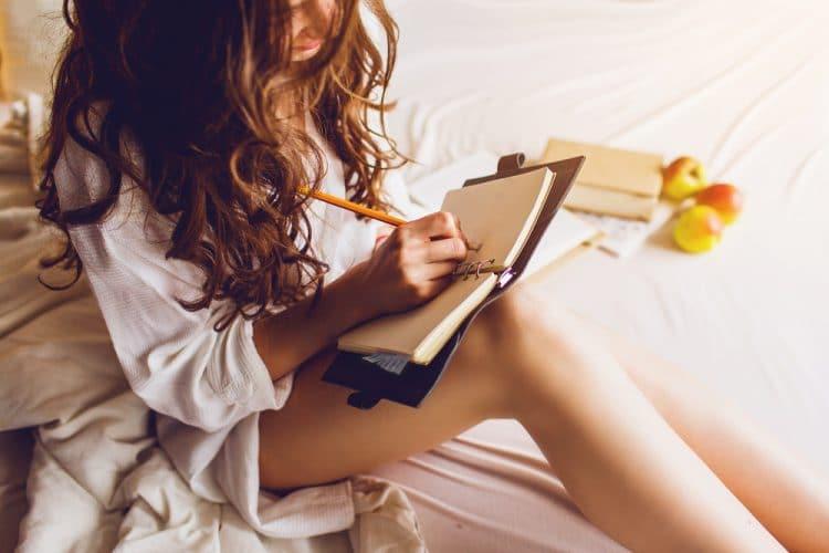 schrijvennnn